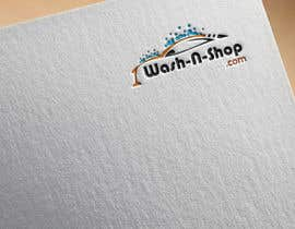 #143 for Logo Design for Car Wash by noorpiash