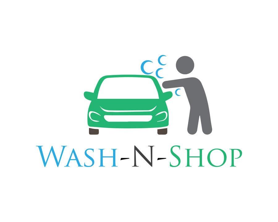 Proposition n°52 du concours Logo Design for Car Wash