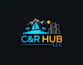 #245 for The C&R Hub logo by hasibaka25