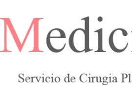 #8 for Crear un nombre para empresa de Medicina Estética y Cirugia Plástica by rociopl
