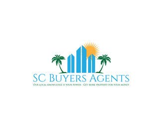 #16 for Real Estate Buyers Agents need a logo design by sayedsohel2017