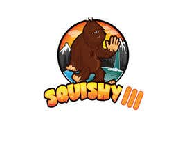 "#23 for Logo Design for YouTube channel named ""Squishy III"" by shahabul07"