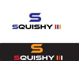 "#31 for Logo Design for YouTube channel named ""Squishy III"" by AleeStudio"