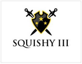 "#29 for Logo Design for YouTube channel named ""Squishy III"" by mamiruddin34"