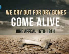 #22 for Dry Bones Web Banner by shahadperumal