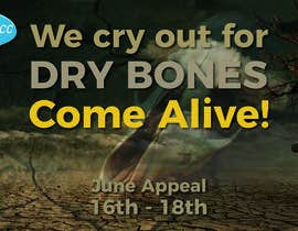 #16 for Dry Bones Web Banner by Zinex