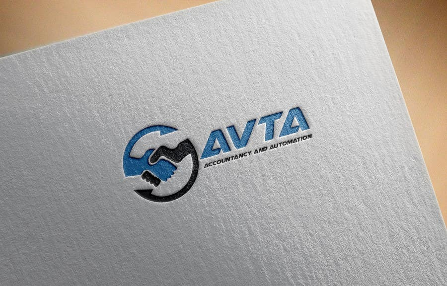 Proposition n°51 du concours Design a Logo fot Avta