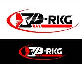 #135 for Logo Design for 3d-rkg by arteq04