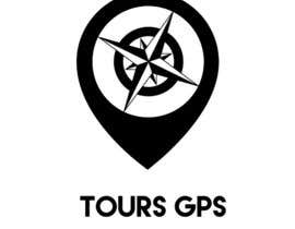 #141 for To design a logo for Tours GPS by rohansurve90