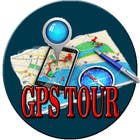 Logo Design Kilpailutyö #70 kilpailuun To design a logo for Tours GPS