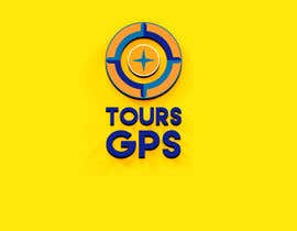 #115 for To design a logo for Tours GPS by nasrinkausar