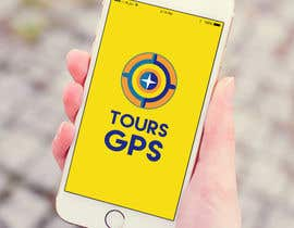 #117 for To design a logo for Tours GPS by nasrinkausar