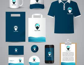 #124 for To design a logo for Tours GPS by badalhossain4351