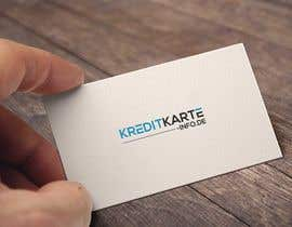 #54 for Logo for kreditkarte-info.de by DESIGNASTUDIO0