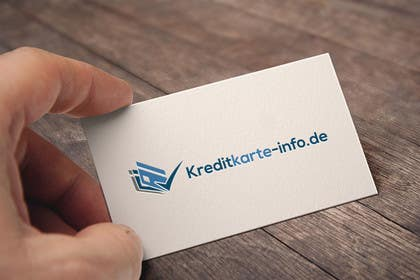 #51 for Logo for kreditkarte-info.de by FoqiGraphics