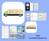 Proposition n° 27 du concours Graphic Design pour Quick contest: Design a Logo for App + App Icon