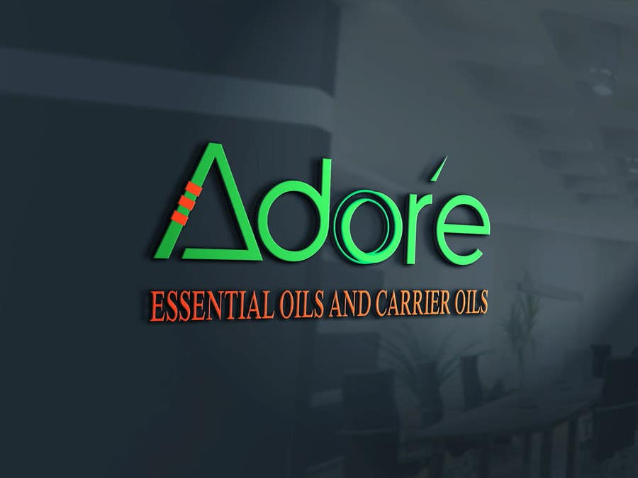 Proposition n°77 du concours Essential Oil brand