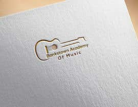 #5 for Design a Logo for a Music School by nillmagh