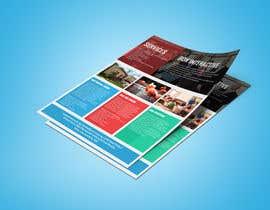 nº 19 pour Design a Flyer par amirkust2005