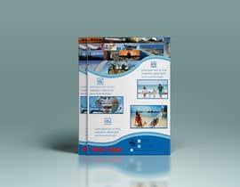 Nro 10 kilpailuun Design a Flyer käyttäjältä AbdulKaderS