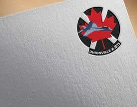 Nro 4 kilpailuun Design a Hockey Jersey Logo käyttäjältä pixartbd