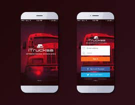 #11 for Create a Splash Screen and a Menu Screen for an Application by photogra