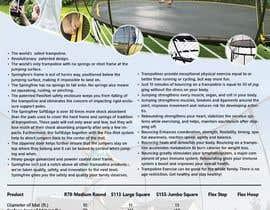 nº 19 pour Design a Flyer par johntodorovic