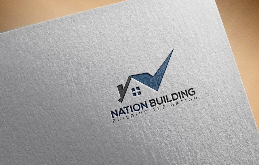 Contest Entry #55 for Design a Logo for Construction Company