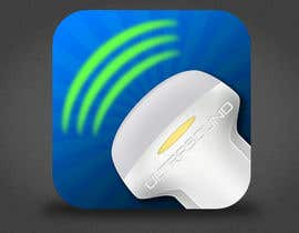 nº 71 pour Icon or Button Design for iSonographer Iphone App par twocats