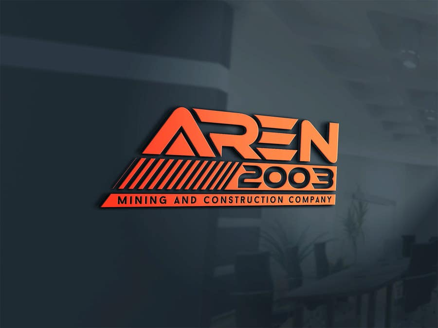 Proposition n°216 du concours Design a Logo for a mining and construction company