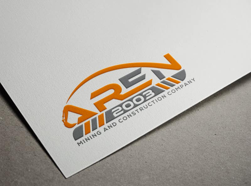 Proposition n°197 du concours Design a Logo for a mining and construction company