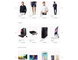 #14 for website re design / clean up by fmahmud99