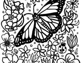 #15 for 5 Nature-Based Coloring Pages Needed by Ewehouse