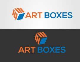 Nro 46 kilpailuun Design a Logo - ART BOX käyttäjältä mohammadali008