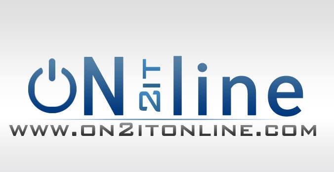 Bài tham dự cuộc thi #29 cho Logo Design for on2itonline