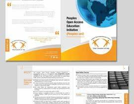 nº 7 pour Design a Brochure par ferisusanty