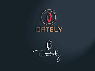#119 for Dately Logo by Shakrana