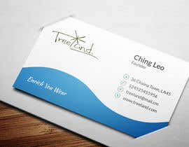 #437 for Design some Business Cards by aman555pir