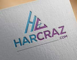 #605 for Design a Logo for Harcraz by JubaerShaon