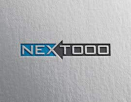 #72 for Nextooo Design -Logo by maninhood11