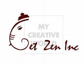 nº 35 pour logo with lord ganesh par mycreativeworld1