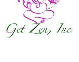 nº 7 pour logo with lord ganesh par chr1sann