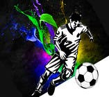 Proposition n° 151 du concours Graphic Design pour Soccer / FIFA Challenge - Graphic Design for SCUF Gaming