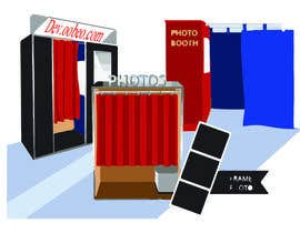 #5 for Tradeshow Booth Update by liniauddin