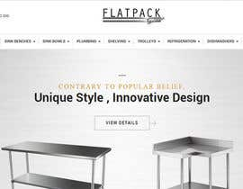 #108 for Redesign Website: Home Page, Category and Product Page by princevenkat