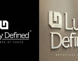 #85 untuk Logo Design for Luxury Defined oleh osmanoktay06sl