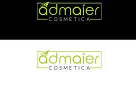 nº 17 pour design a cosmetics company logo par herobdx