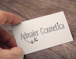 nº 11 pour design a cosmetics company logo par stasyaplyas