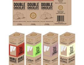 #58 for Create Print and Packaging Designs by Nandox363