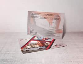 nº 31 pour Civic Nights Postcard/Flyer par thranawins